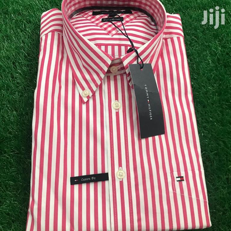 Long Sleeves Shirt | Clothing for sale in Tema Metropolitan, Greater Accra, Ghana