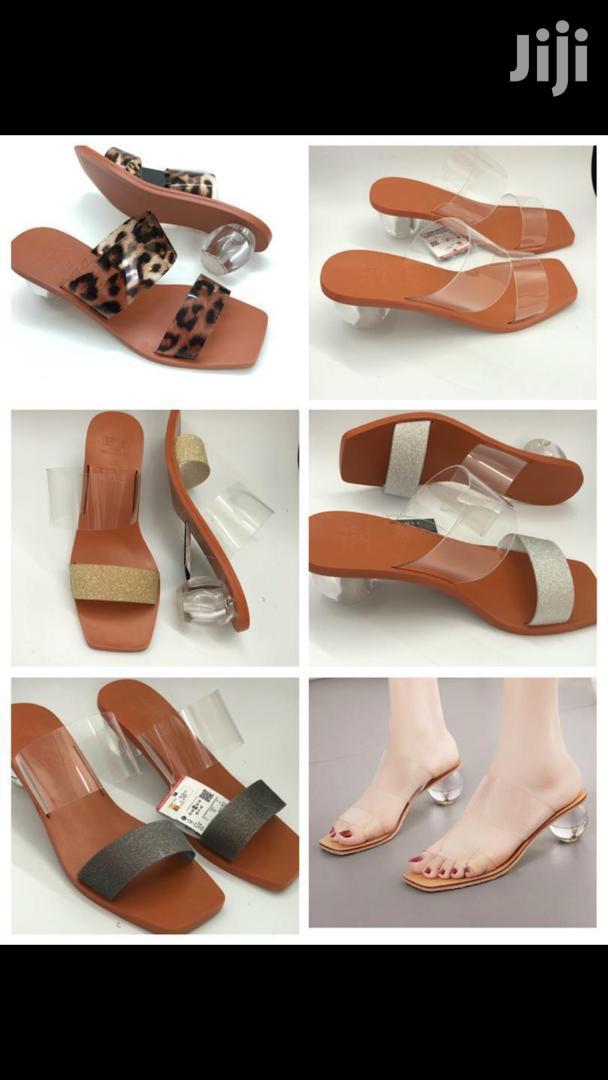Beautiful Ladies Heels
