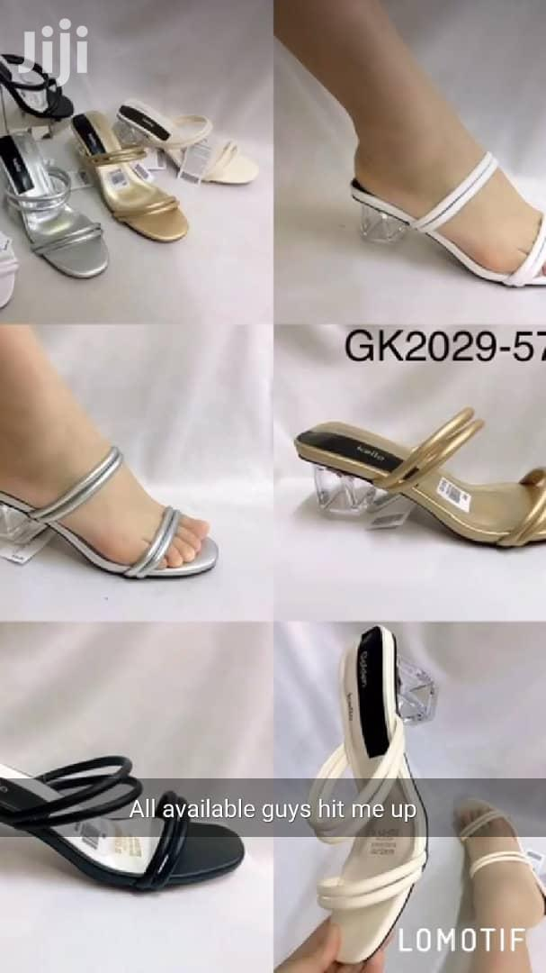 Beautiful Ladies Heels | Shoes for sale in Kumasi Metropolitan, Ashanti, Ghana