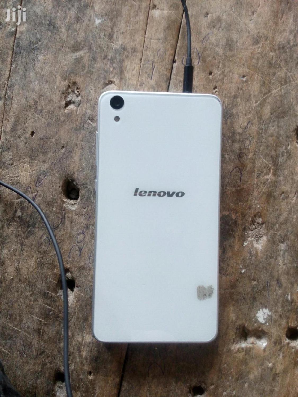 Archive: Lenovo S850 16 GB White