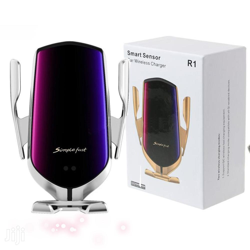 R1 Wireless Car Charger | Vehicle Parts & Accessories for sale in Accra Metropolitan, Greater Accra, Ghana