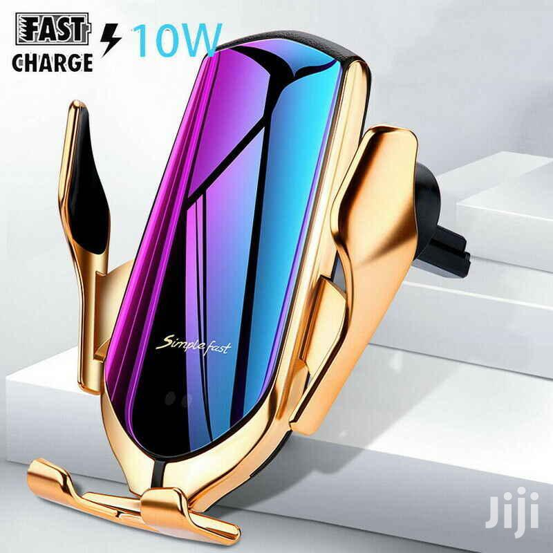 Archive: R1 Wireless Car Charger