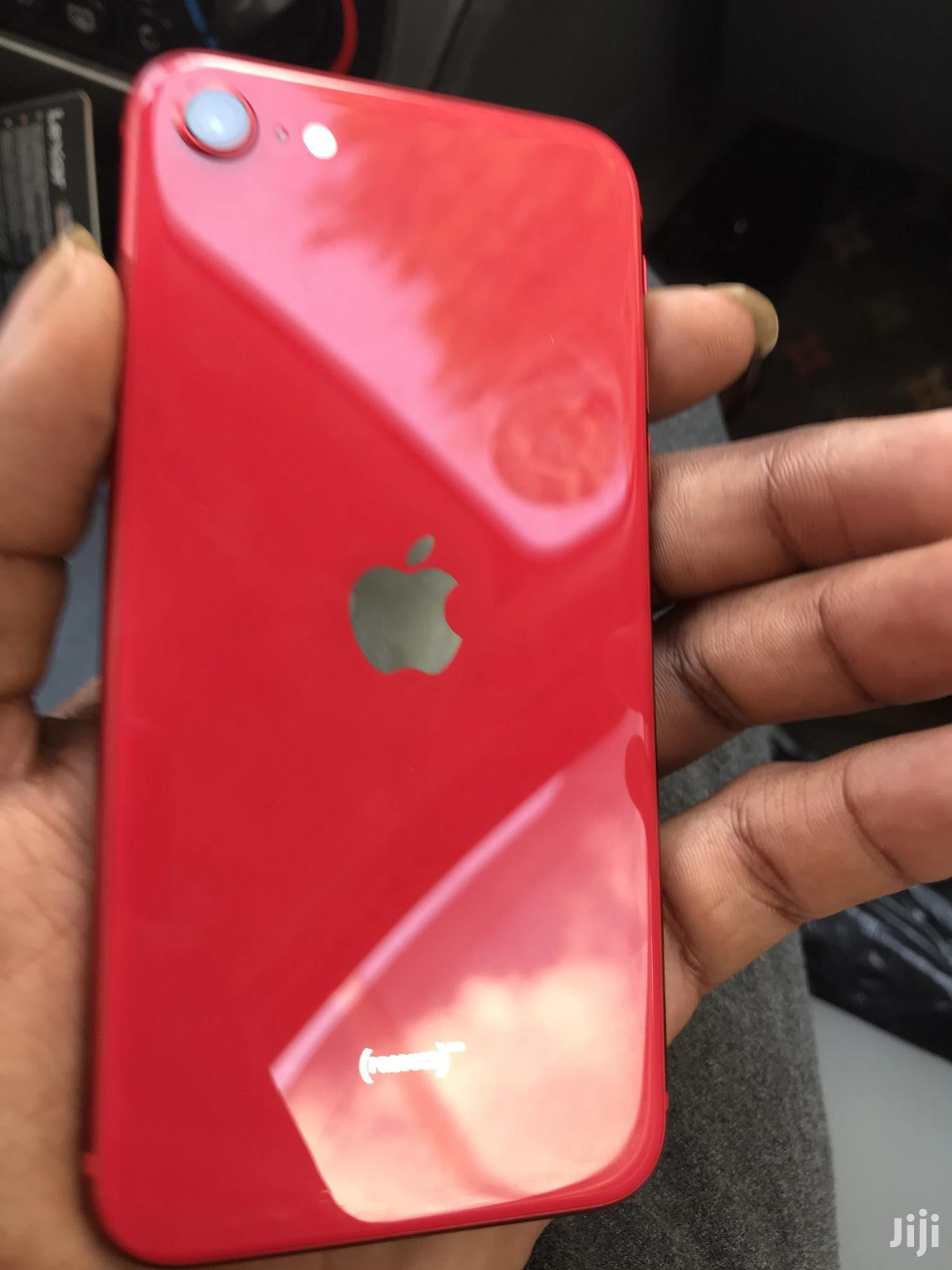 Apple iPhone SE (2020) 64 GB Red | Mobile Phones for sale in Tema Metropolitan, Greater Accra, Ghana