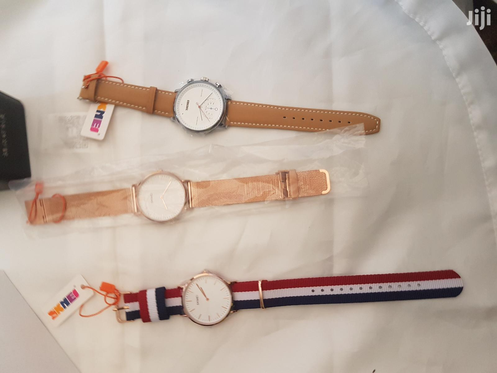 Archive: Brand New Original Skmei Watches.