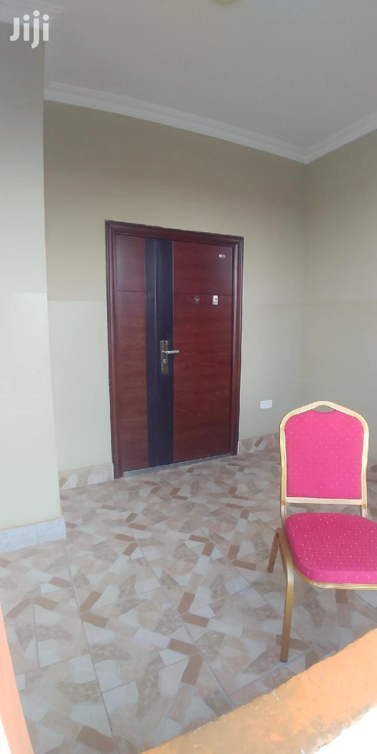 2bedrooms Apartment for Rent Teshie Tebibiano