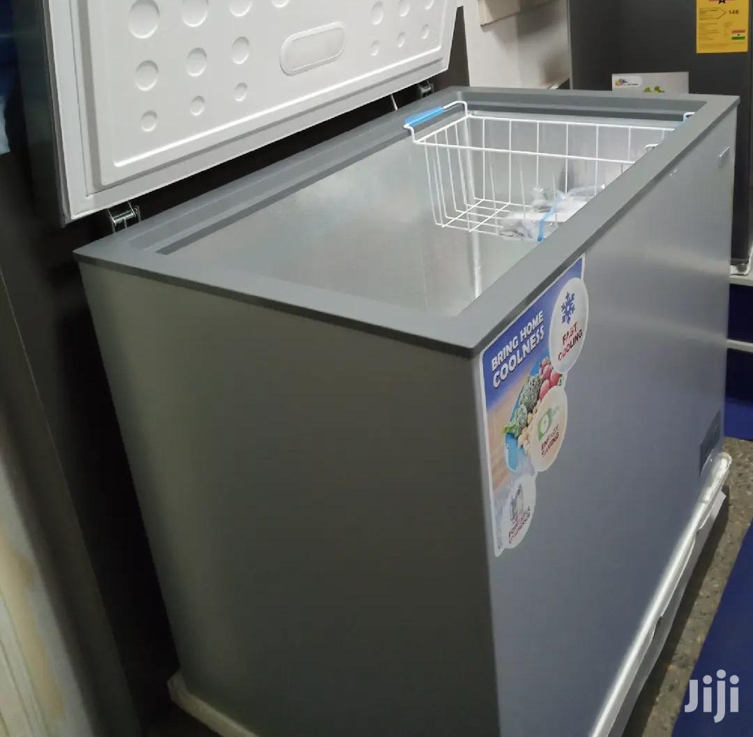 Nasco 260litres Chest Freezer
