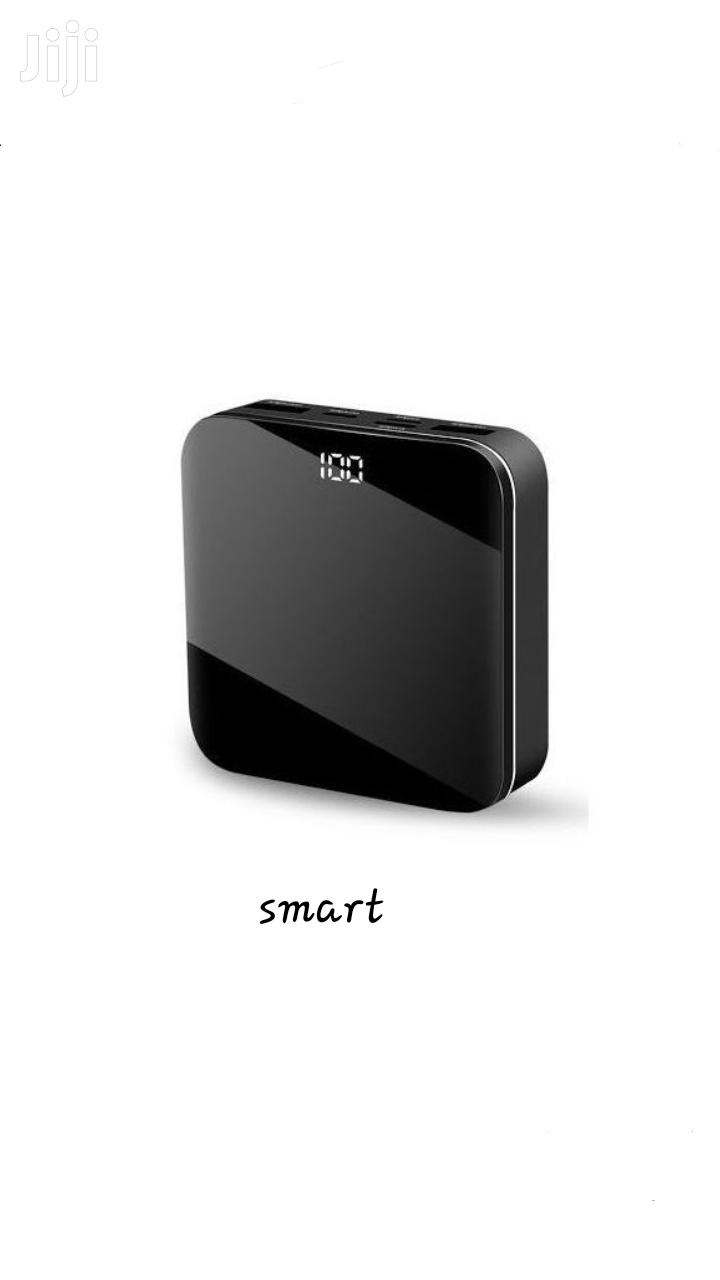 Smart Power Bank 30000mah