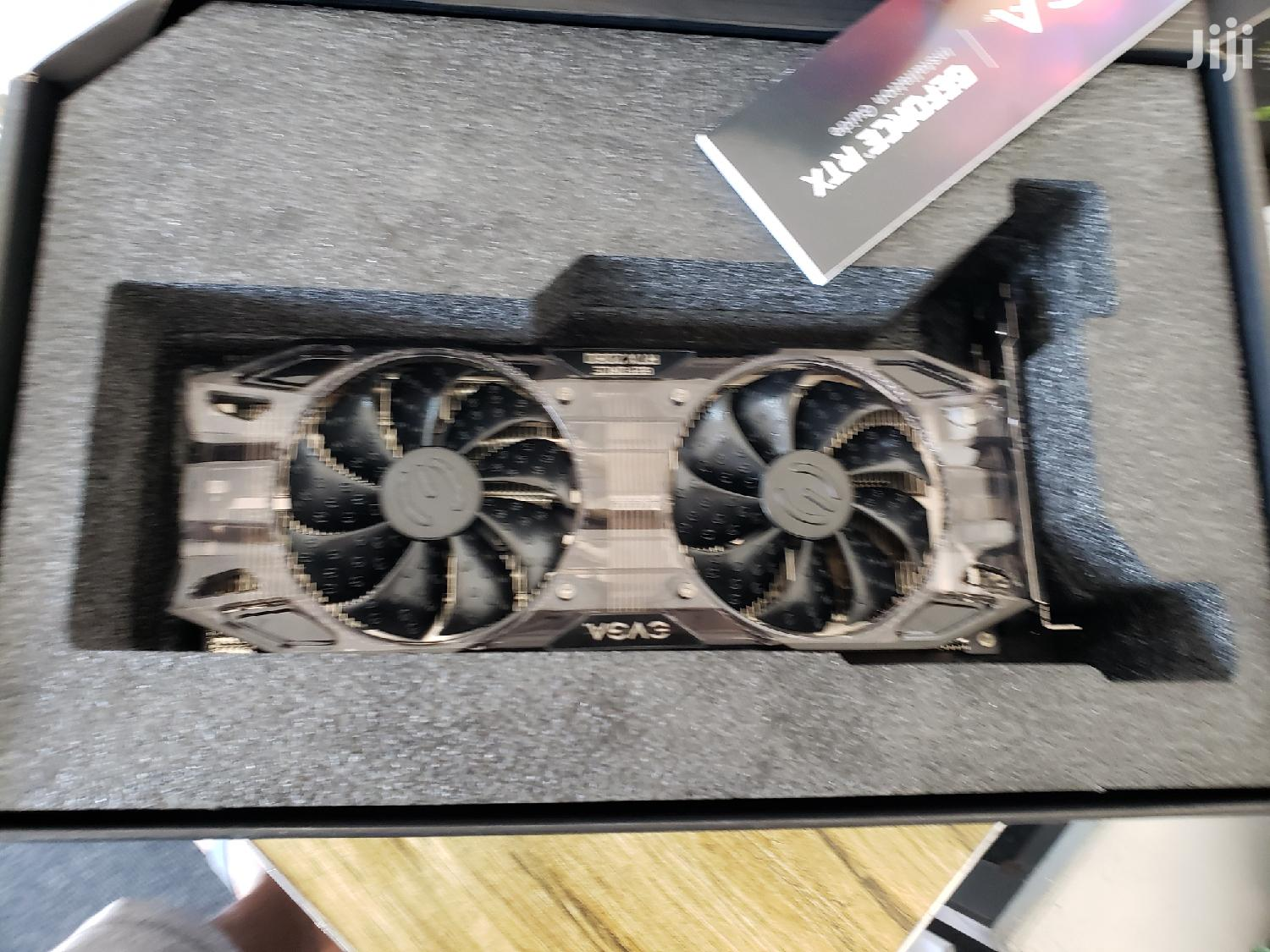 Evga Geforce Rtx 2080 Xc Gaming, 8gb Rgb LED Graphics Card | Computer Hardware for sale in Accra Metropolitan, Greater Accra, Ghana