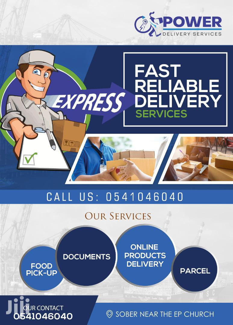 Power Delivery Services