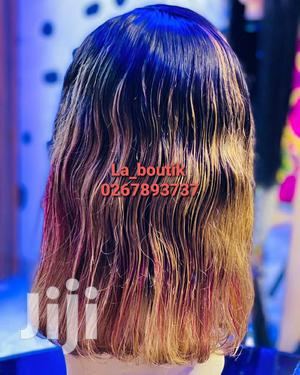 """18"""" Ombre Brazilian Wig 