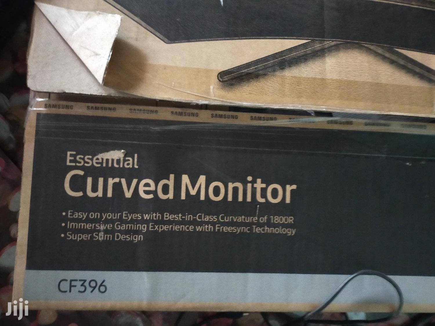 Archive: Samsung Gaming Monitor 27