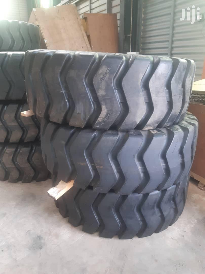 Wheel Loader Tires For Sale