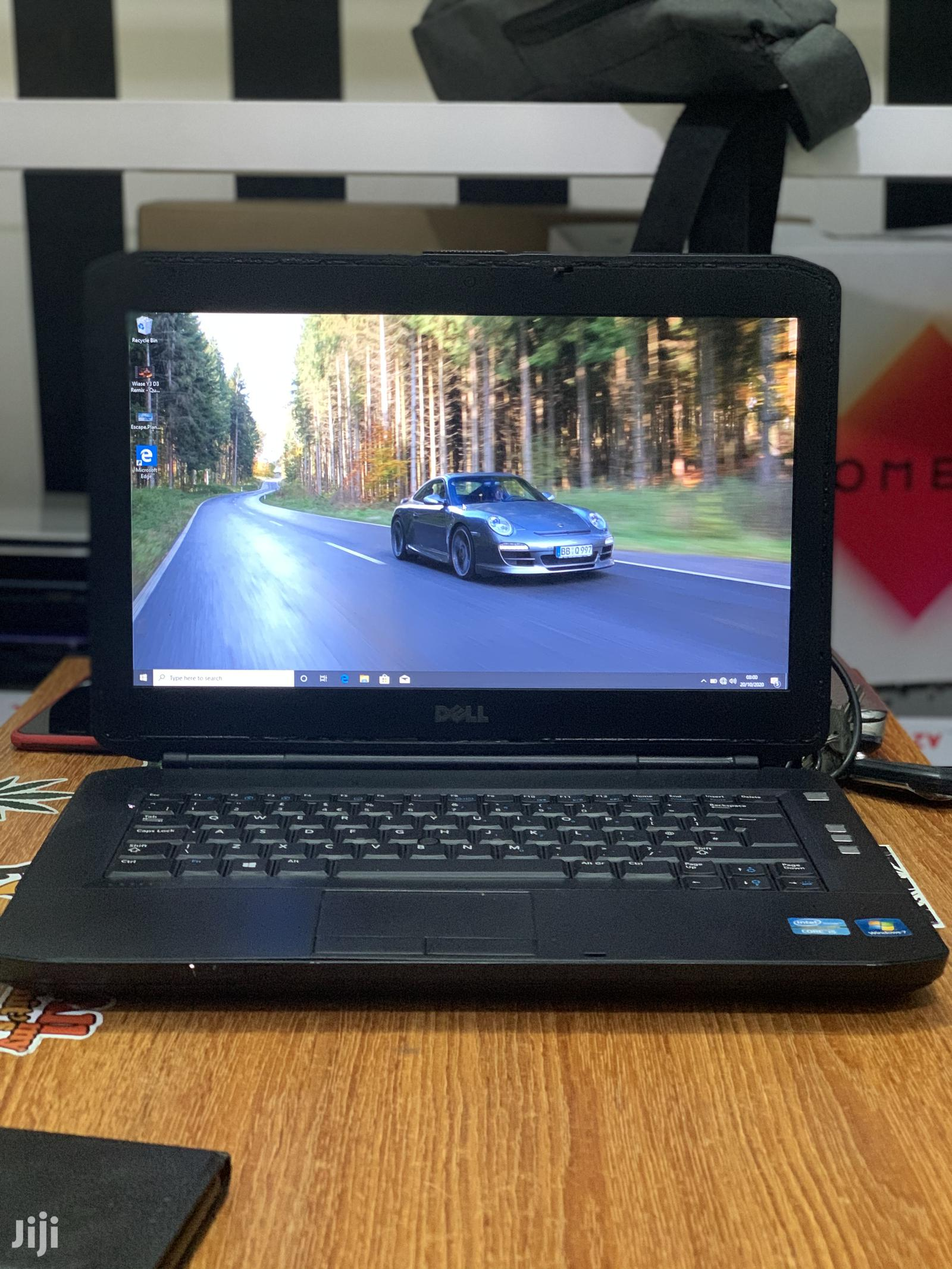 Archive: Laptop Dell Latitude E5420 4GB Intel Core I5 HDD 750GB