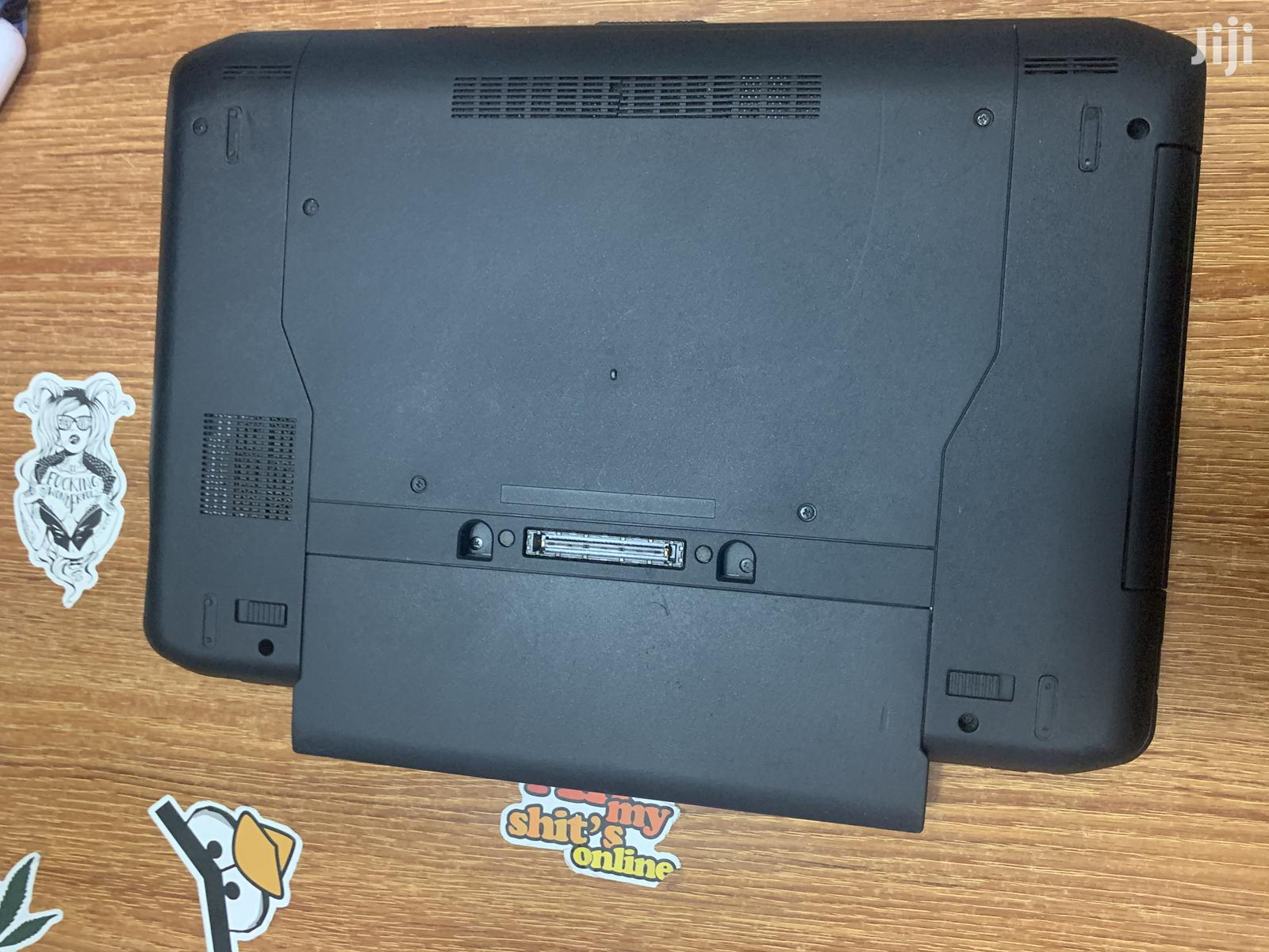 Laptop Dell Latitude E5420 4GB Intel Core I5 HDD 750GB | Laptops & Computers for sale in Kokomlemle, Greater Accra, Ghana