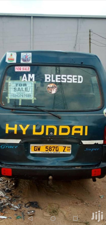 Archive: Hyundai H100