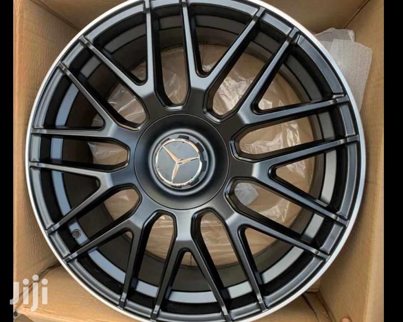 Brand New Rims for Sale at Cool Price | Vehicle Parts & Accessories for sale in Abossey Okai, Greater Accra, Ghana