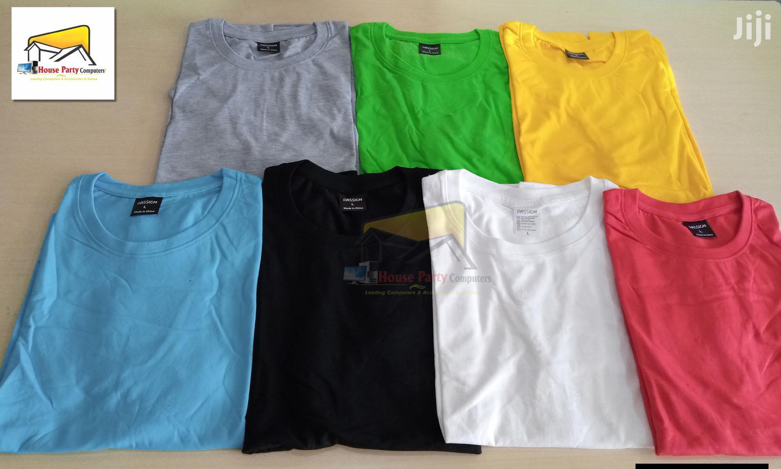 Passion Cotton Shirts