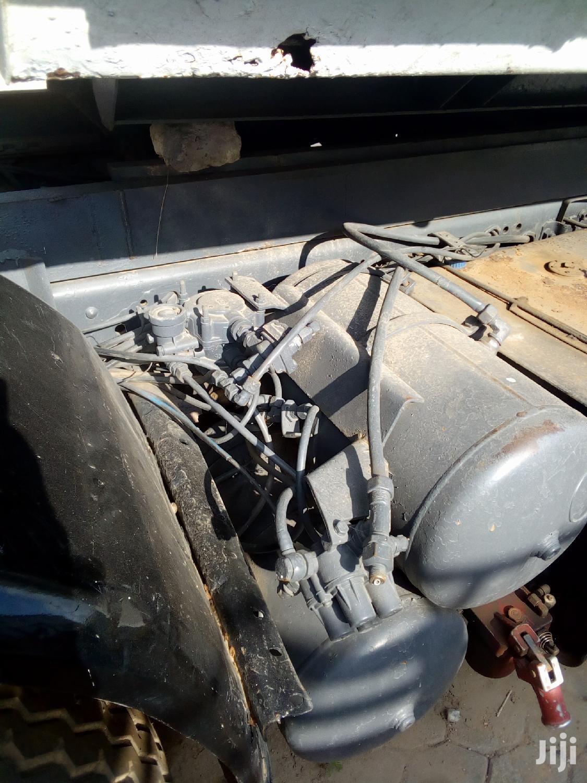 Archive: Selling DAF Single Axle Tipper Truck In Kasoa