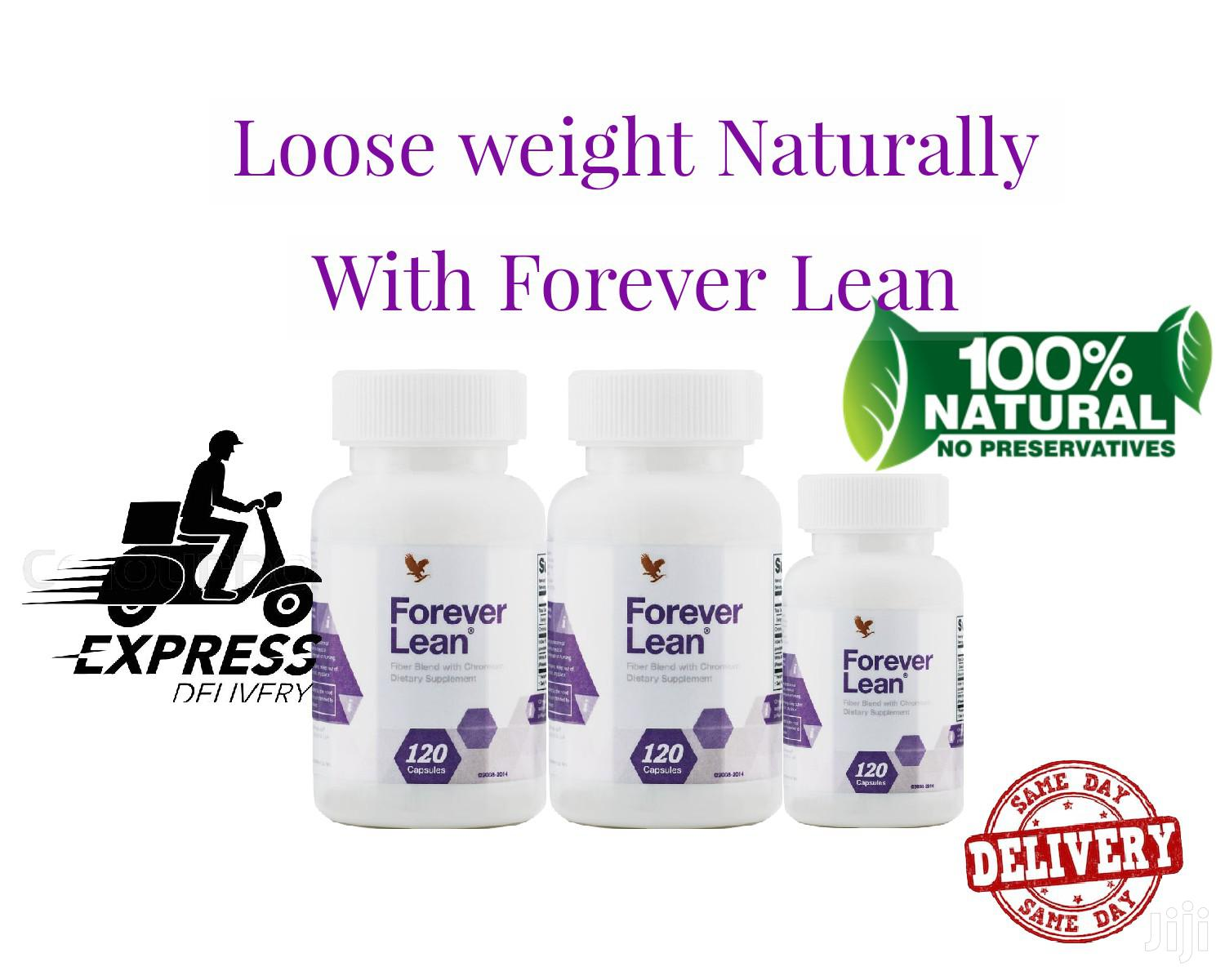 Lean- For Weight Loss