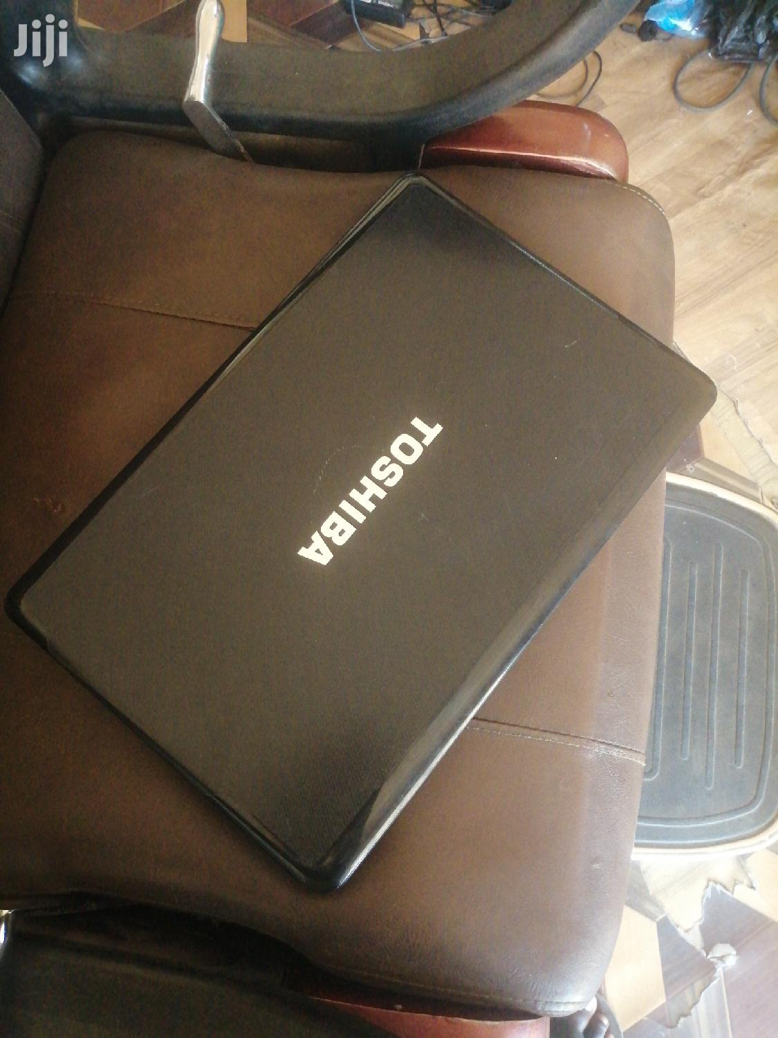 Laptop Toshiba Satellite A500 4GB Intel Core I5 HDD 500GB | Laptops & Computers for sale in Accra Metropolitan, Greater Accra, Ghana