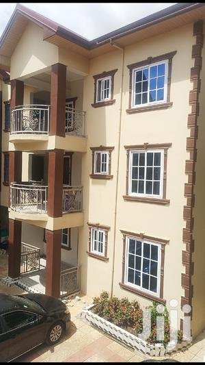 Executive 2 Bedroom Self Contain With 2 Washroom 1 Year   Houses & Apartments For Rent for sale in Greater Accra, Achimota