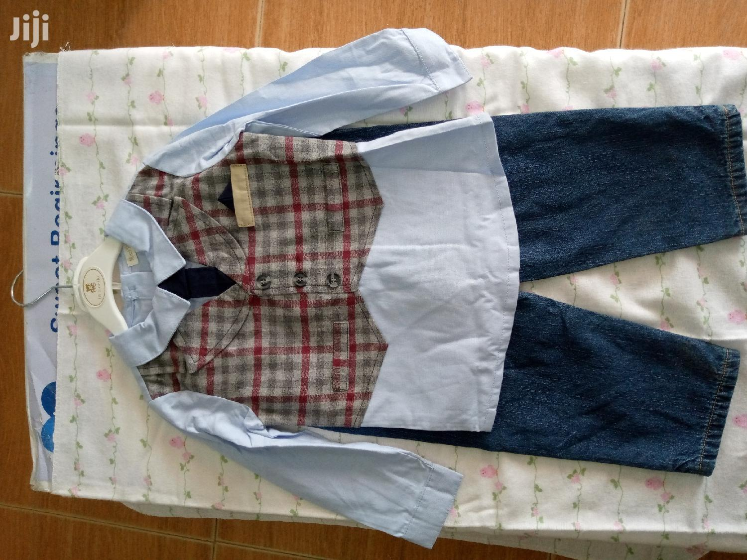 Archive: Kids Cloth for Both Boys Girls