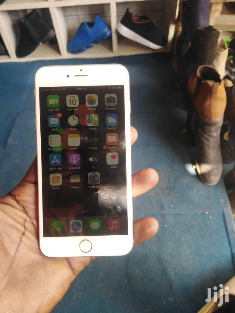 Apple iPhone 6s Plus 64 GB Silver