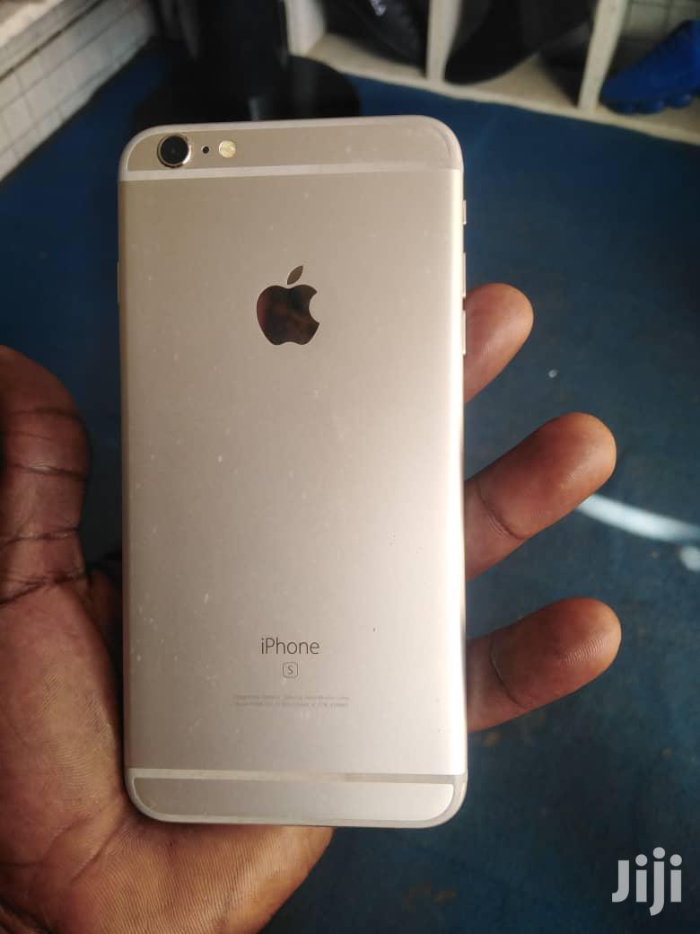 Apple iPhone 6s Plus 64 GB Silver | Mobile Phones for sale in Cape Coast Metropolitan, Central Region, Ghana