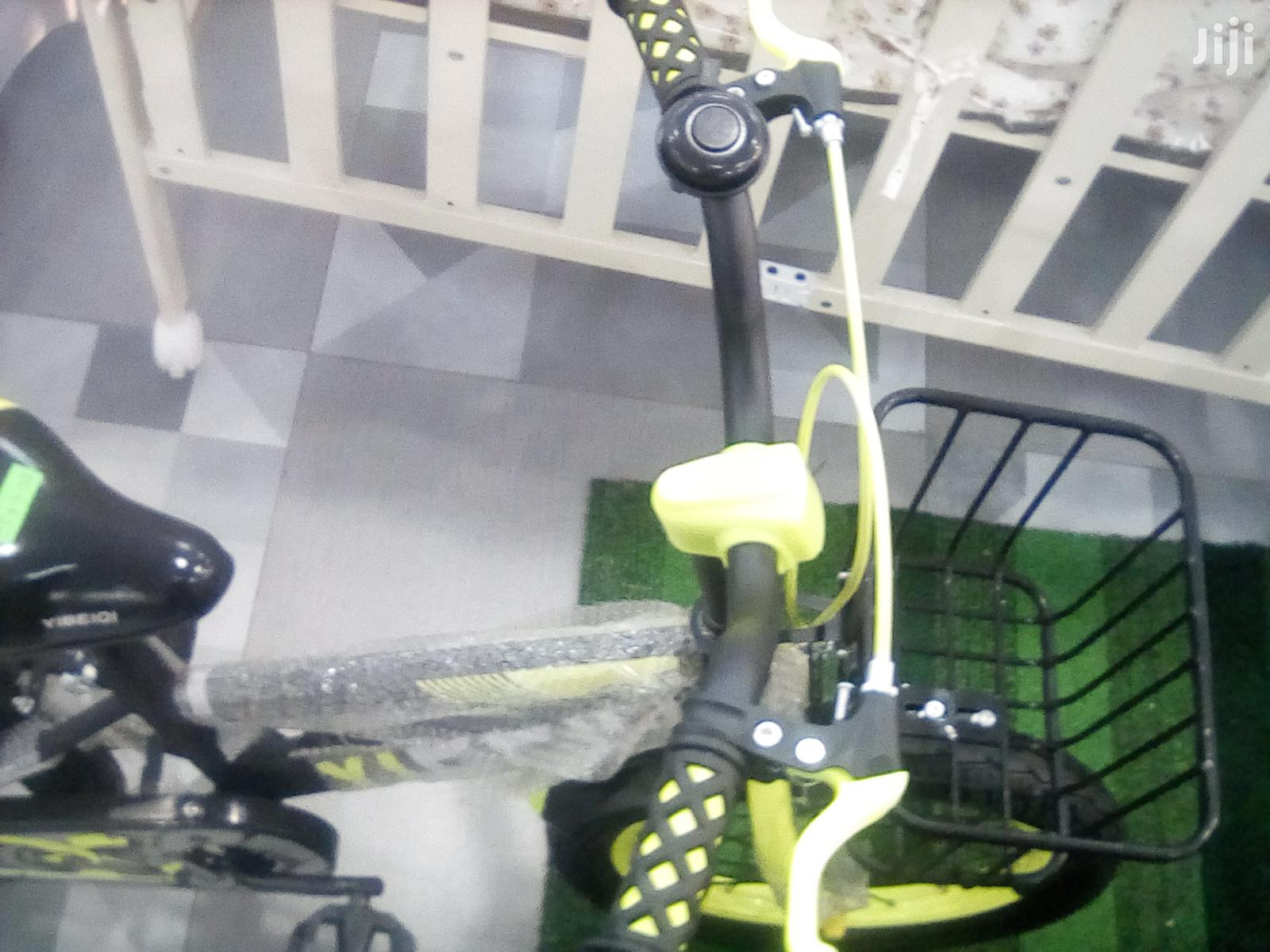 Archive: Fresh Bicycle for Kids