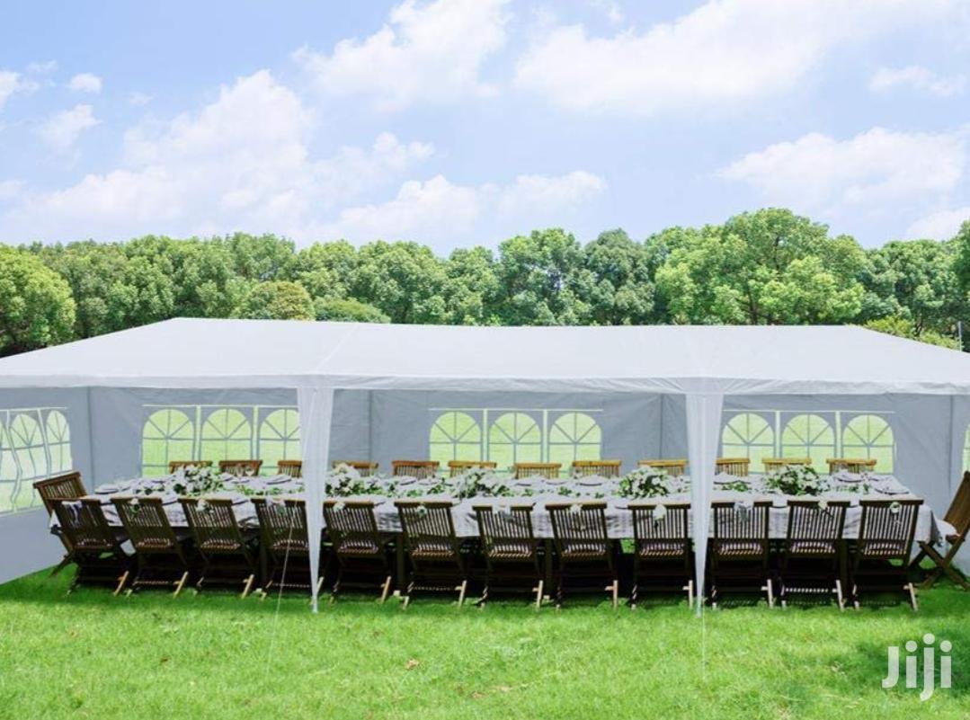 10x30 Feet Gazebo Canopy Tent