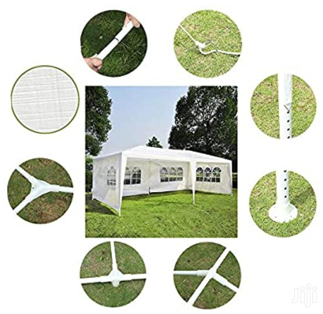 10x30 Feet Gazebo Canopy Tent | Party, Catering & Event Services for sale in Tema Metropolitan, Greater Accra, Ghana
