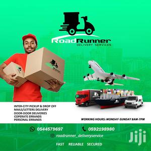 Roadrunner Delivery Services | Logistics Services for sale in Ashanti, Kumasi Metropolitan