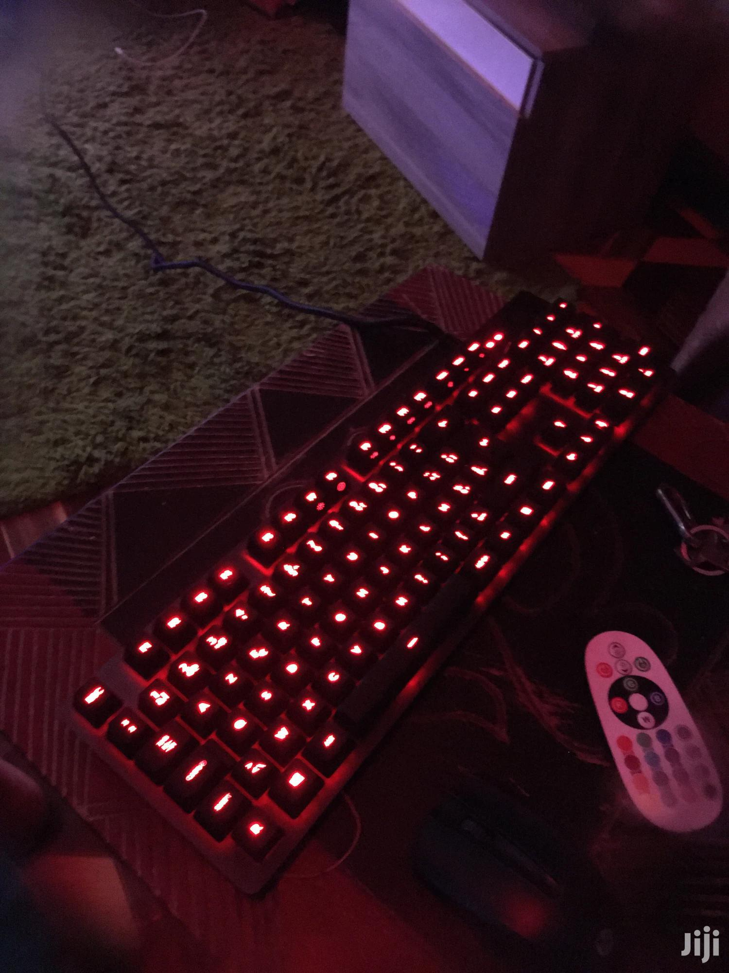 Archive: G413 Mechanical Gaming Pc Keyboard,