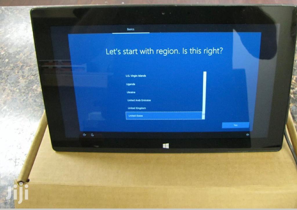 Archive: Microsoft Surface Pro 128 GB