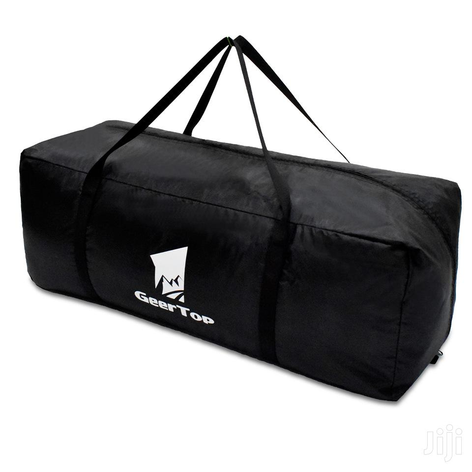 Leather Tent Bags 4 Sale | Camping Gear for sale in East Legon, Greater Accra, Ghana
