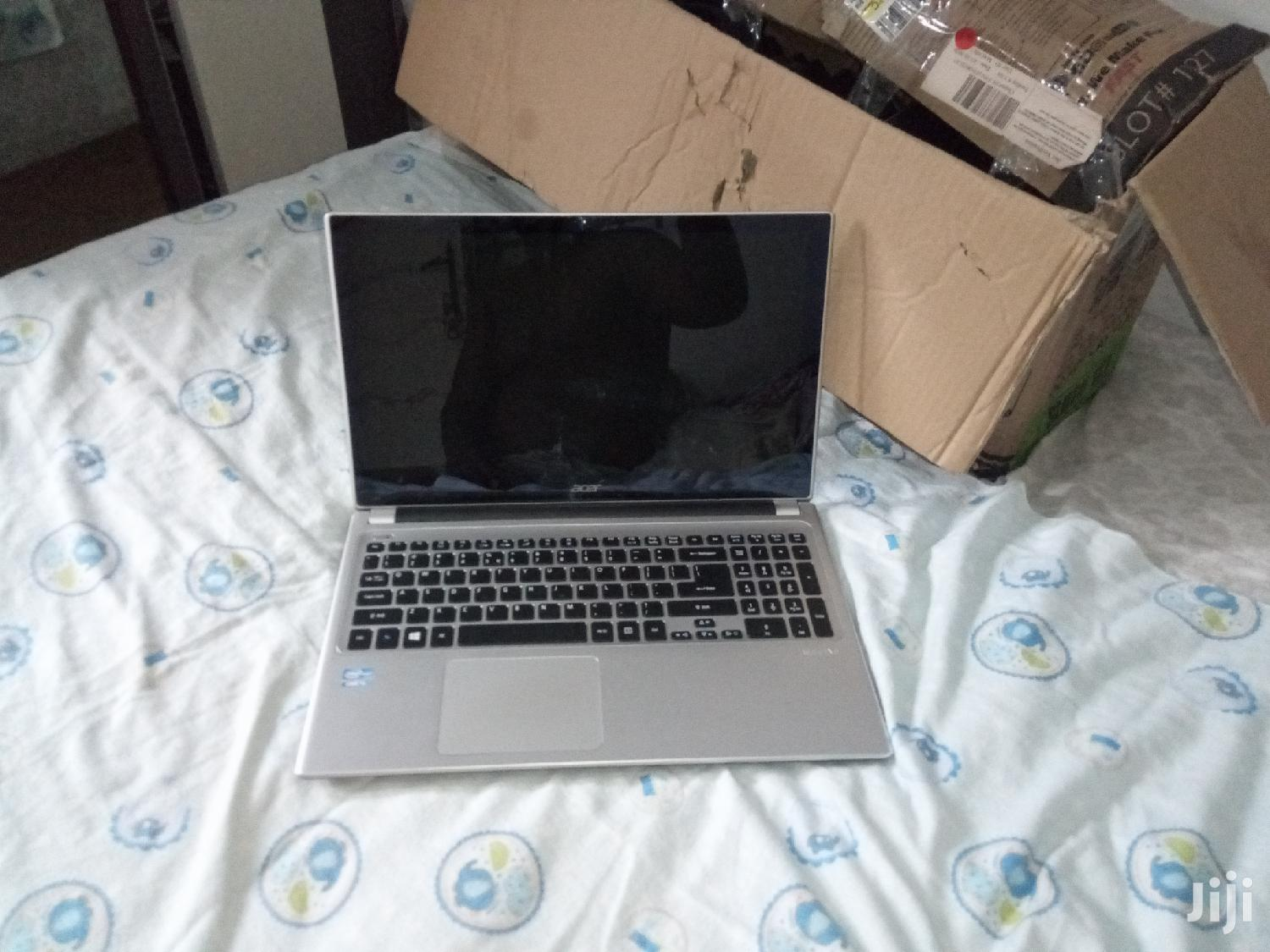 Archive: Laptop Acer 6GB Intel Core I5 HDD 750GB