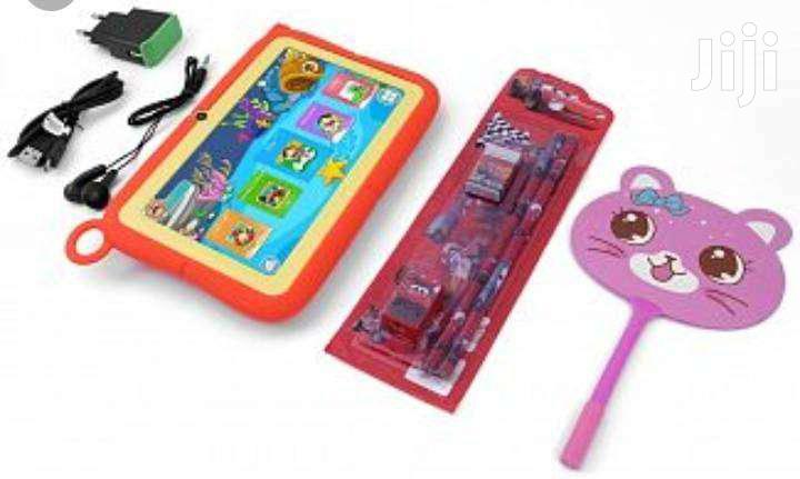 CCIT K9 Kids Android Learning Tablets