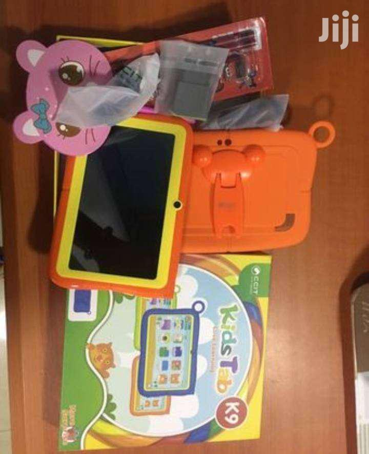 CCIT K9 Kids Android Learning Tablets | Toys for sale in Asylum Down, Greater Accra, Ghana