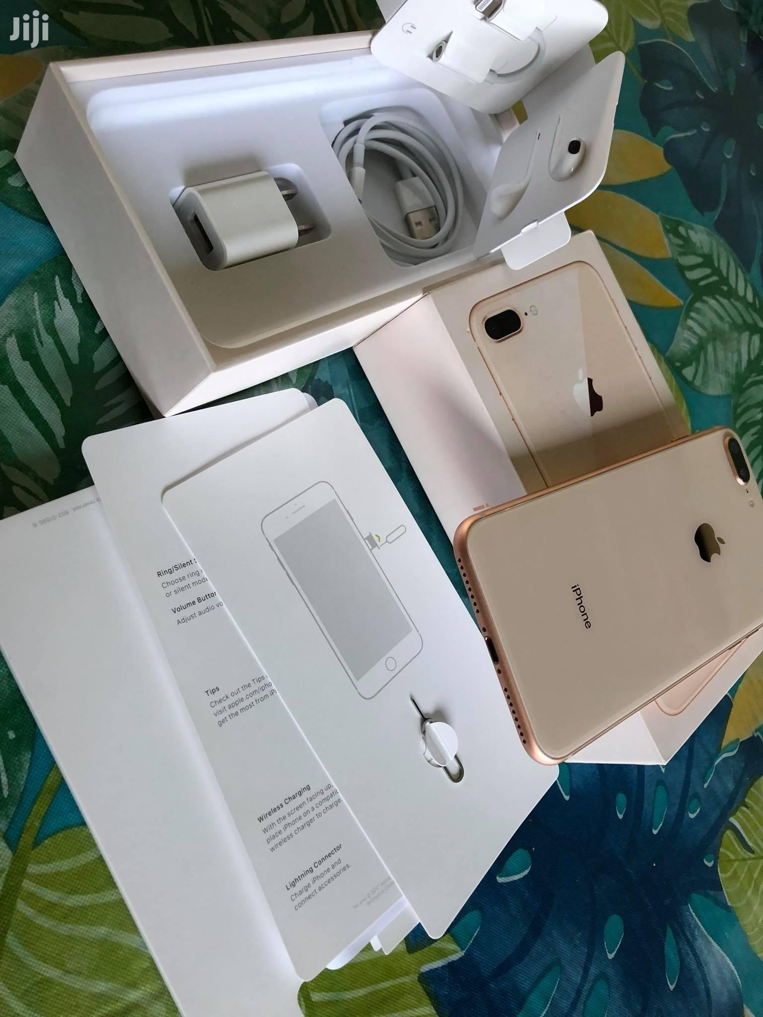 New Apple iPhone 8 Plus 64 GB | Mobile Phones for sale in Mataheko, Greater Accra, Ghana