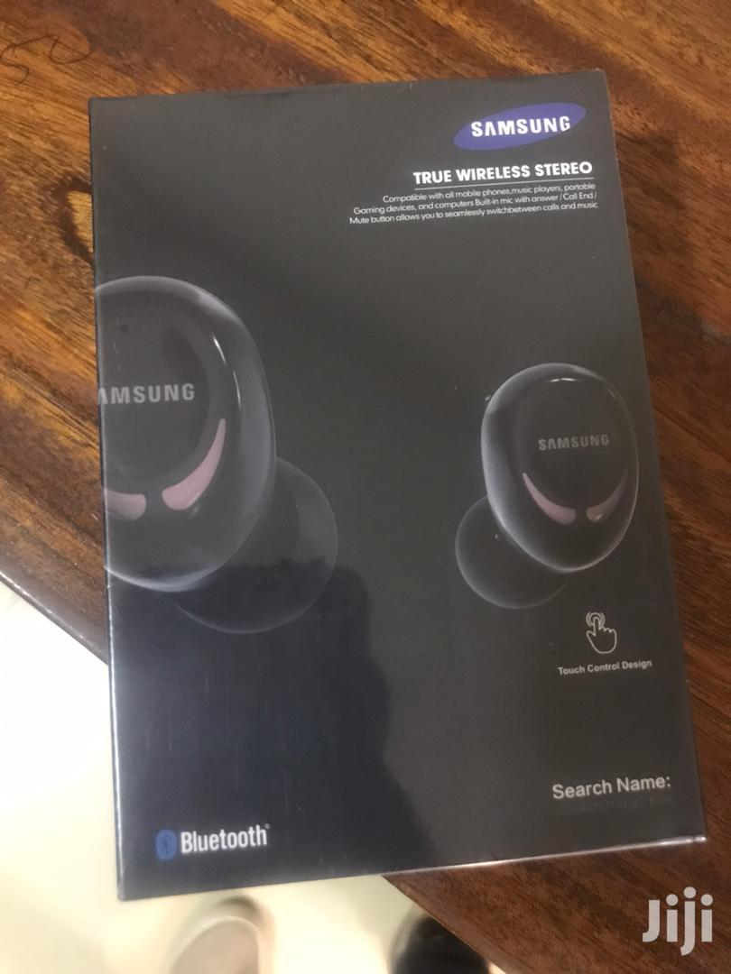 Archive: Samsung True Wireless Earbuds