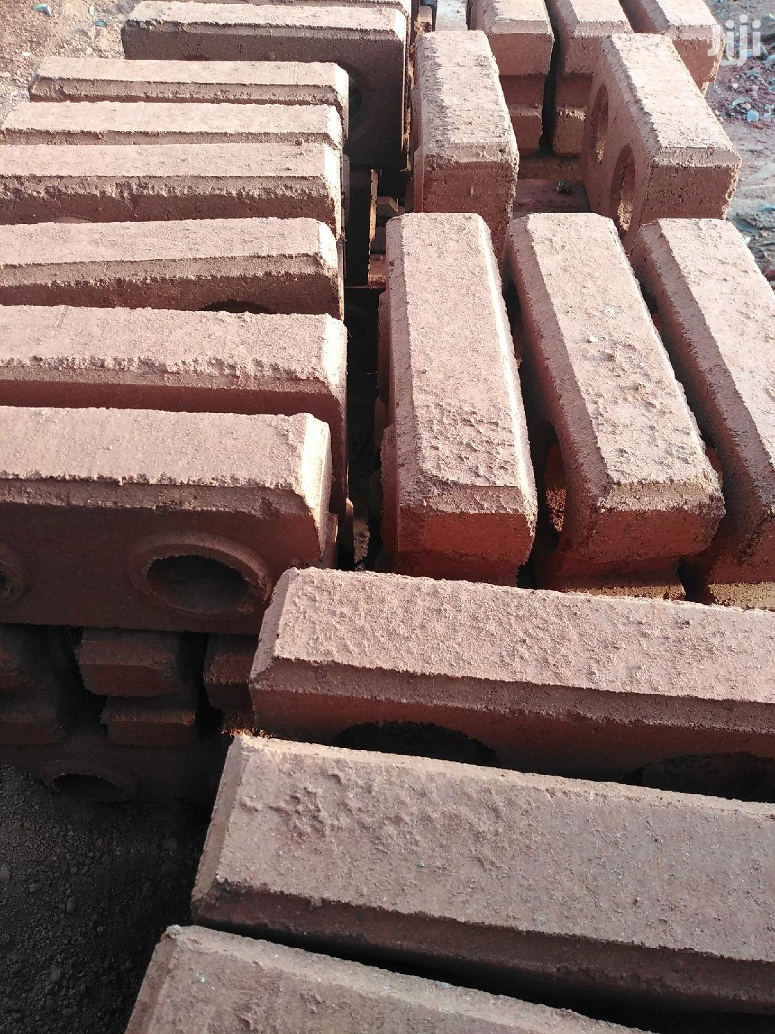 Interlocking Blocks | Building Materials for sale in Gomoa East, Central Region, Ghana