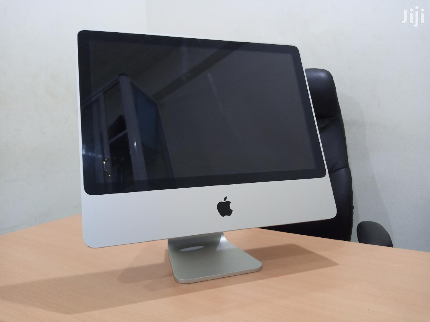 Desktop Computer Apple iMac 4GB Intel Core 2 Quad HDD 256GB | Laptops & Computers for sale in Darkuman, Greater Accra, Ghana
