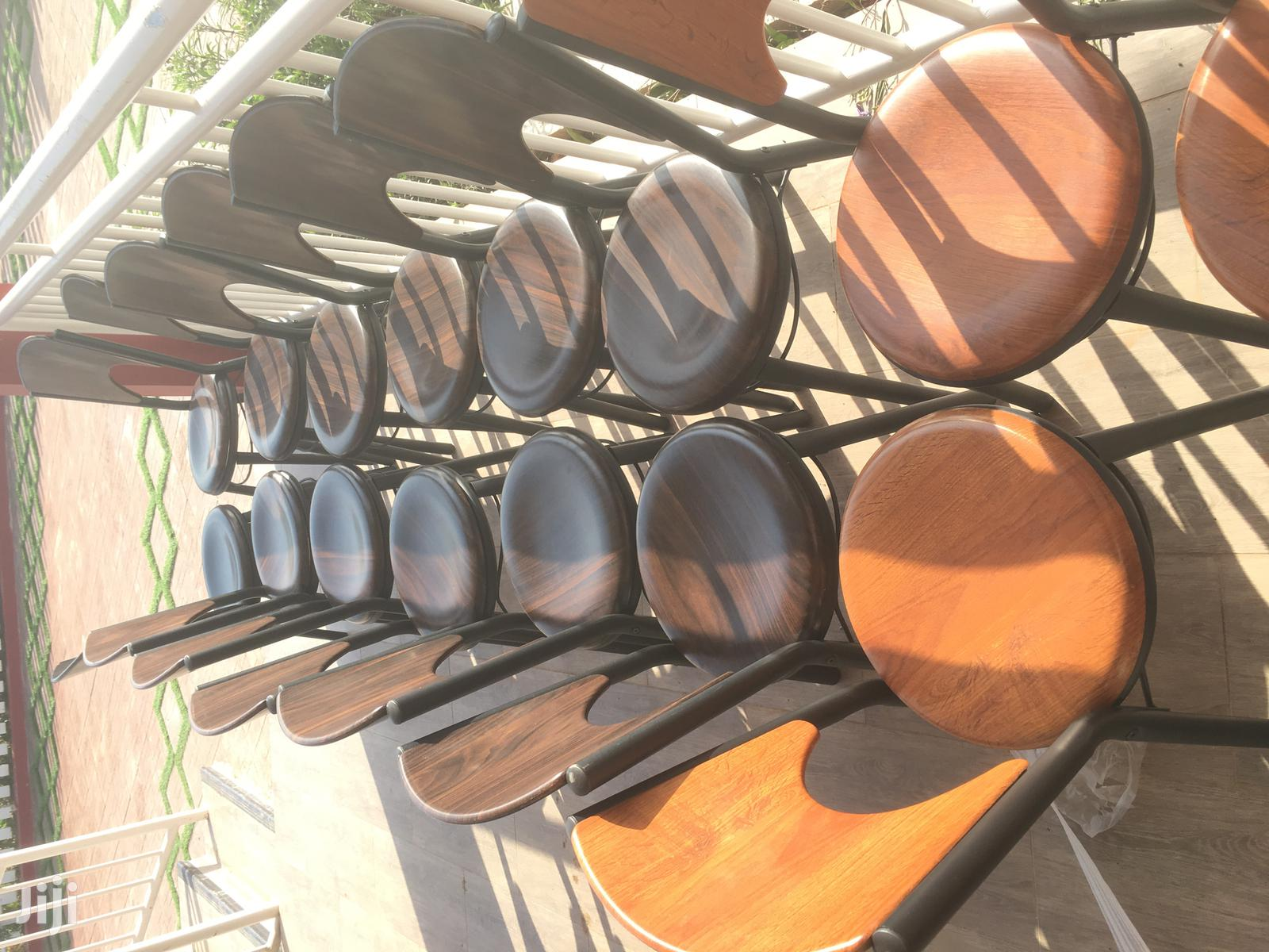 Dining Table 3-4 Chairs   Furniture for sale in Accra Metropolitan, Greater Accra, Ghana