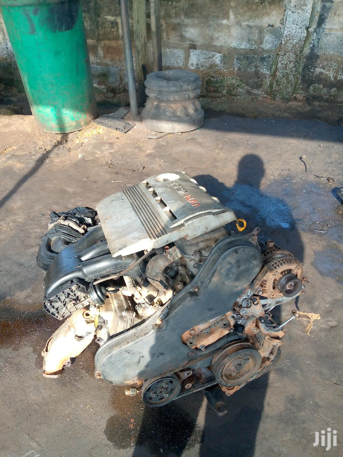 Toyota Highlander V6 Engine | Vehicle Parts & Accessories for sale in Adenta Municipal, Greater Accra, Ghana