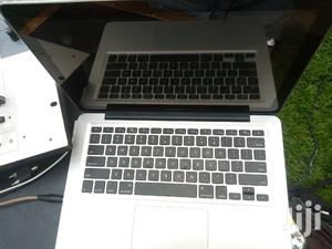 Laptop Apple MacBook Pro 6GB Intel Core 2 Duo HDD 250GB | Laptops & Computers for sale in Greater Accra, Achimota