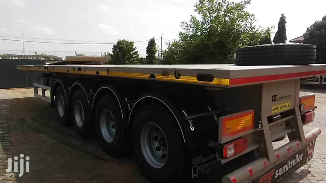 Low Bed Trailer for Sale | Trucks & Trailers for sale in Dzorwulu, Greater Accra, Ghana