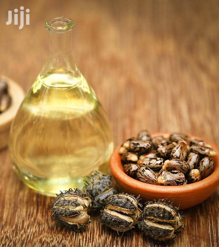 Castor Oil 30ml