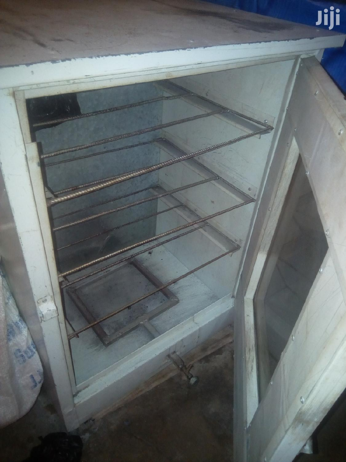 Archive: Oven For Baking