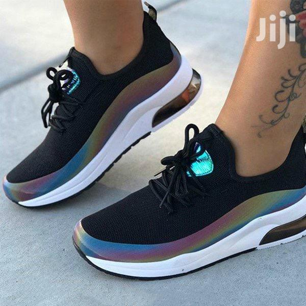 Beautiful Ladies Sneakers