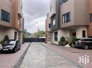 Substantial 4 Bedrooms Townhouse Inside Airport Residentials | Houses & Apartments For Rent for sale in Greater Accra, Airport Residential Area